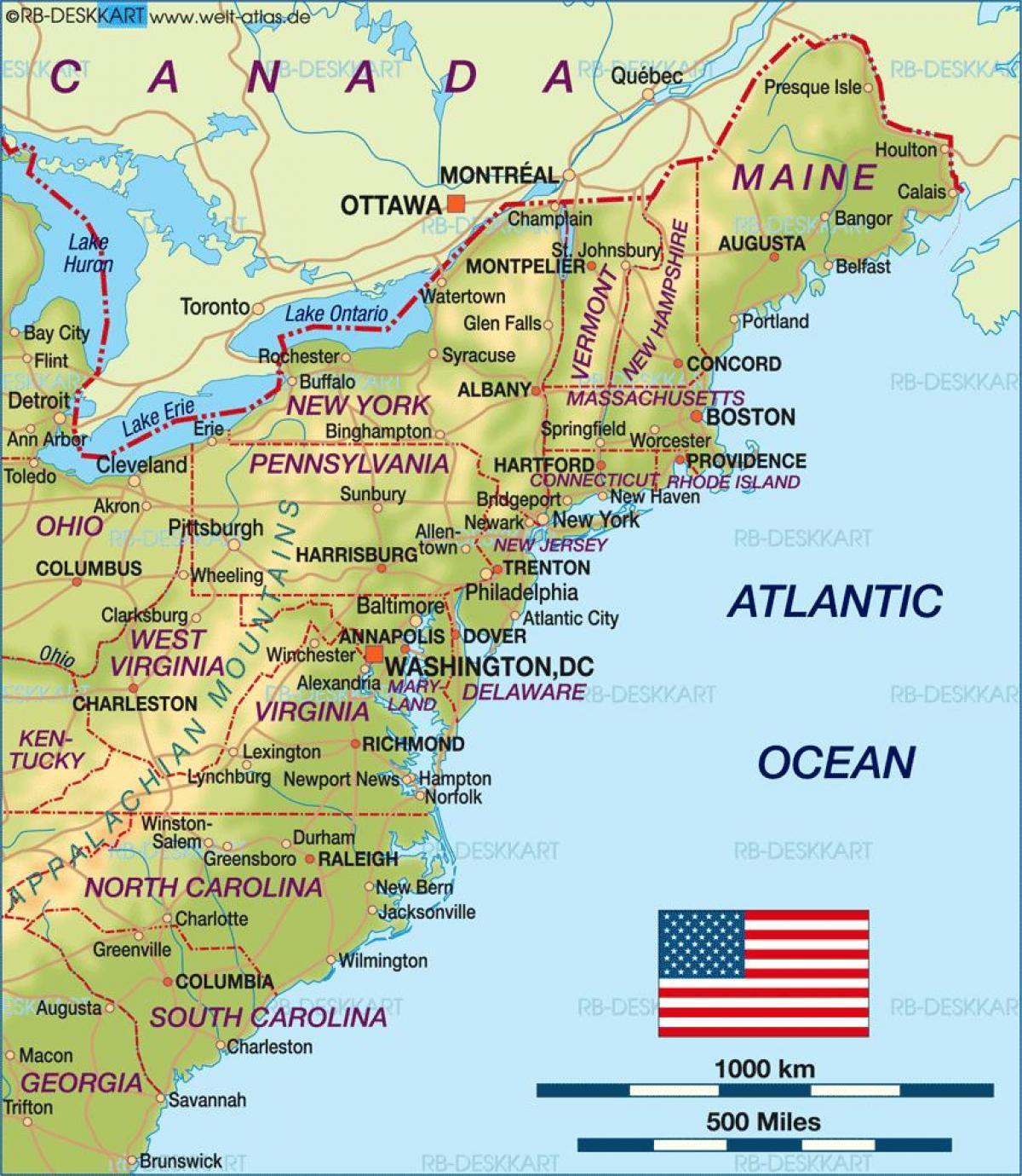 amerika térkép boston Boston, usa térkép   Boston minket térkép (Amerikai Egyesült Államok) amerika térkép boston